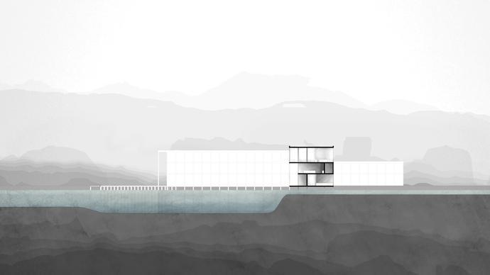 Entwerfen und geb udelehre ii for Architektur 4 1