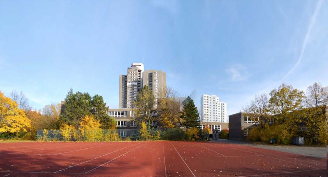 Campus efeuweg entwerfen und raumgestaltung - Architektur weimar ...
