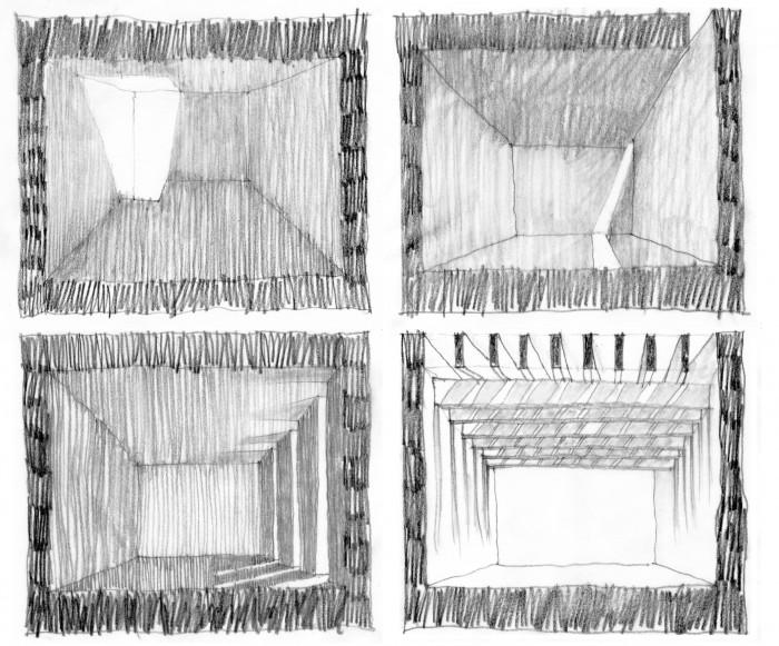 Ein licht kabinett entwerfen und raumgestaltung for Raumgestaltung licht