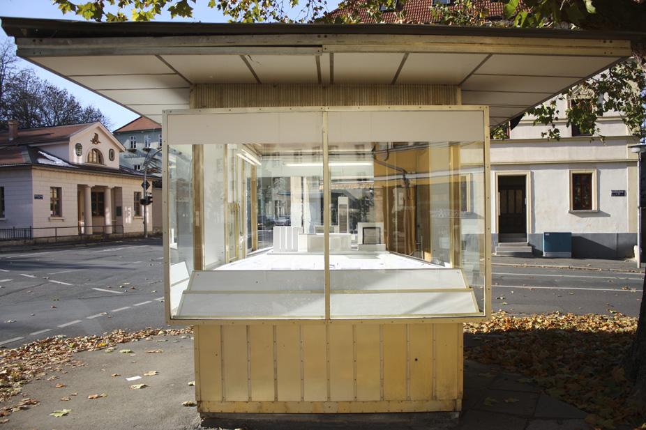 Schwellen r ume entwerfen und raumgestaltung - Architektur weimar ...