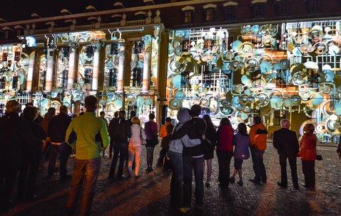 Bild: Genius Loci Weimar 2012; Fakultät