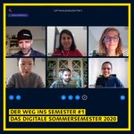 »The digital Summer Semester 2020«