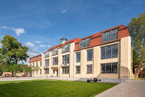 Bauhaus Universitat Weimar Universitat