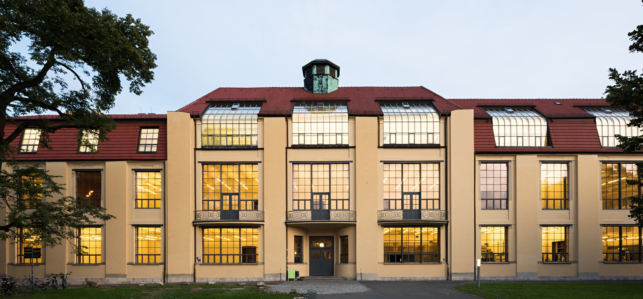 Image result for bauhaus-universität weimar