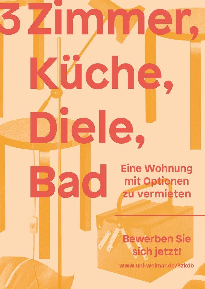 Bauhaus Universitat Weimar Einladung Zur Kick Off Veranstaltung