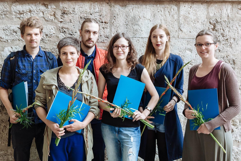 Holz Gräfe bauhaus universität weimar grafe kreativ preise 2014 verliehen
