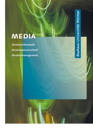 Brochure Faculty Media