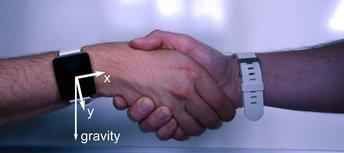 handshake shakeCast