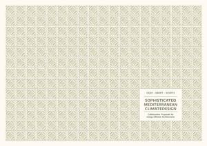 Publikation: SOPHISTICATED MEDITERRANEAN CLIMATEDESIGN