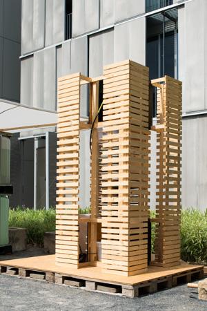 Bauhaus universit t weimar modell prototypen vertigo4water for Tragwerkslehre 1