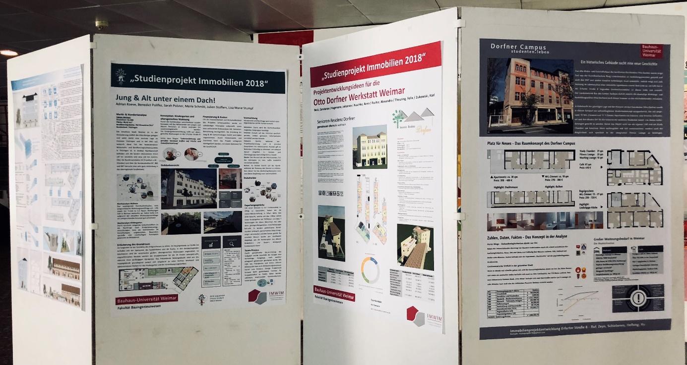 Bauhaus-Universität Weimar: Neuigkeiten