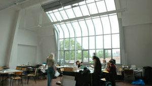 Bauhaus universit t weimar ber hmt aus guten grund for Architekturstudium uni