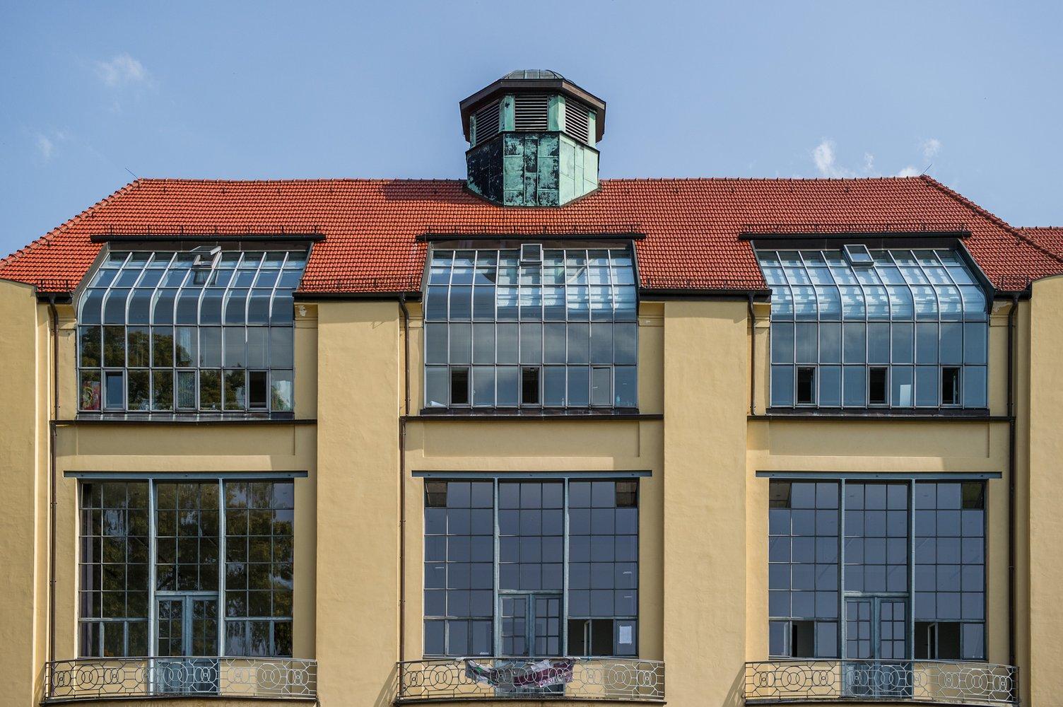 Bauhaus Universitat Weimar Invitation To Exchange Views