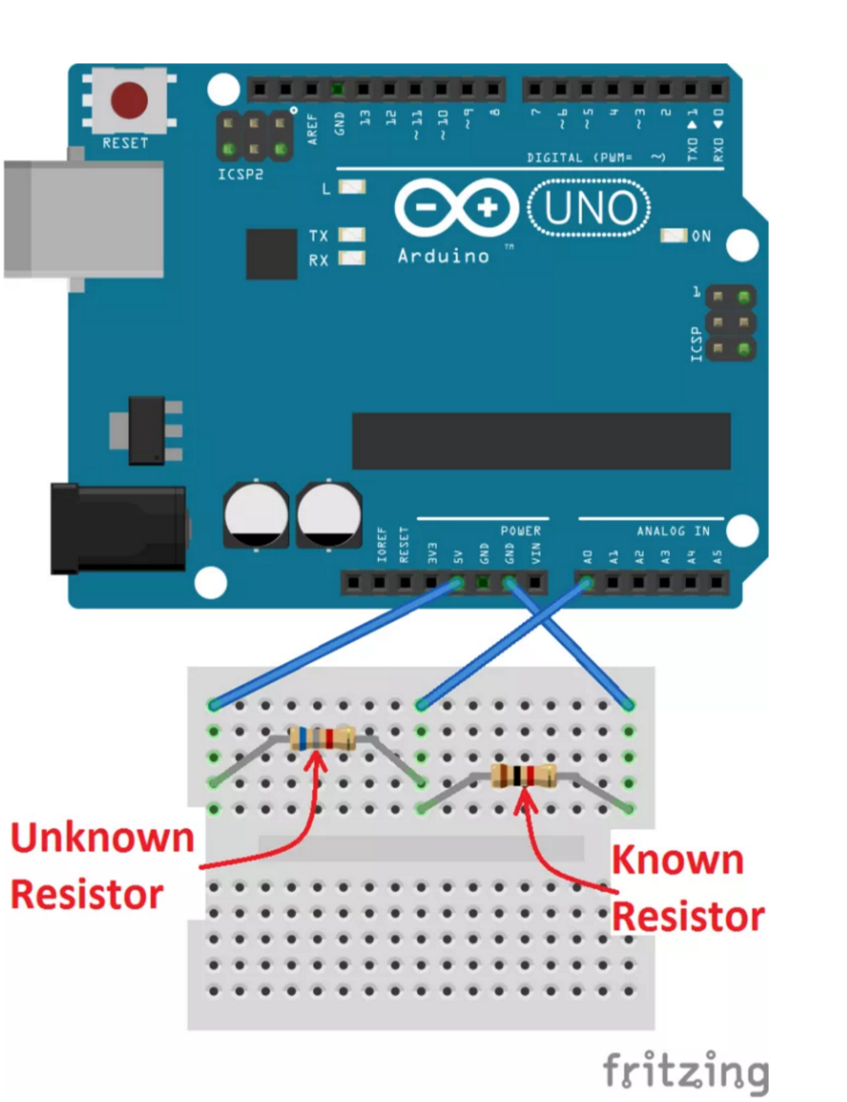 Arduino Project 3: Love-o-Meter - Autodesk Circuits
