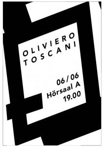 Toscani Hörsaal A