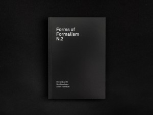 Forms of Formalism Romstöck39001