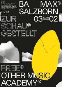 BA Max Salzborn — Plakat-02
