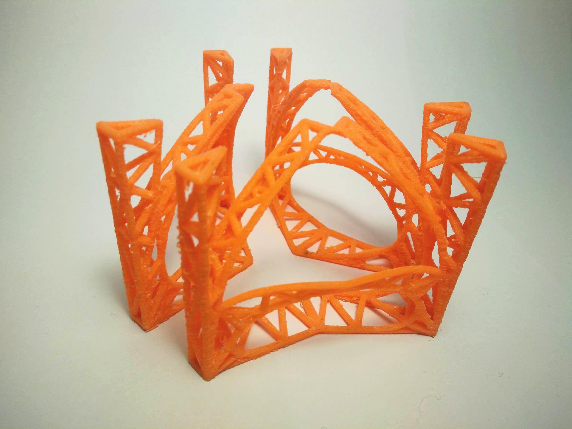 3D print Campingaz