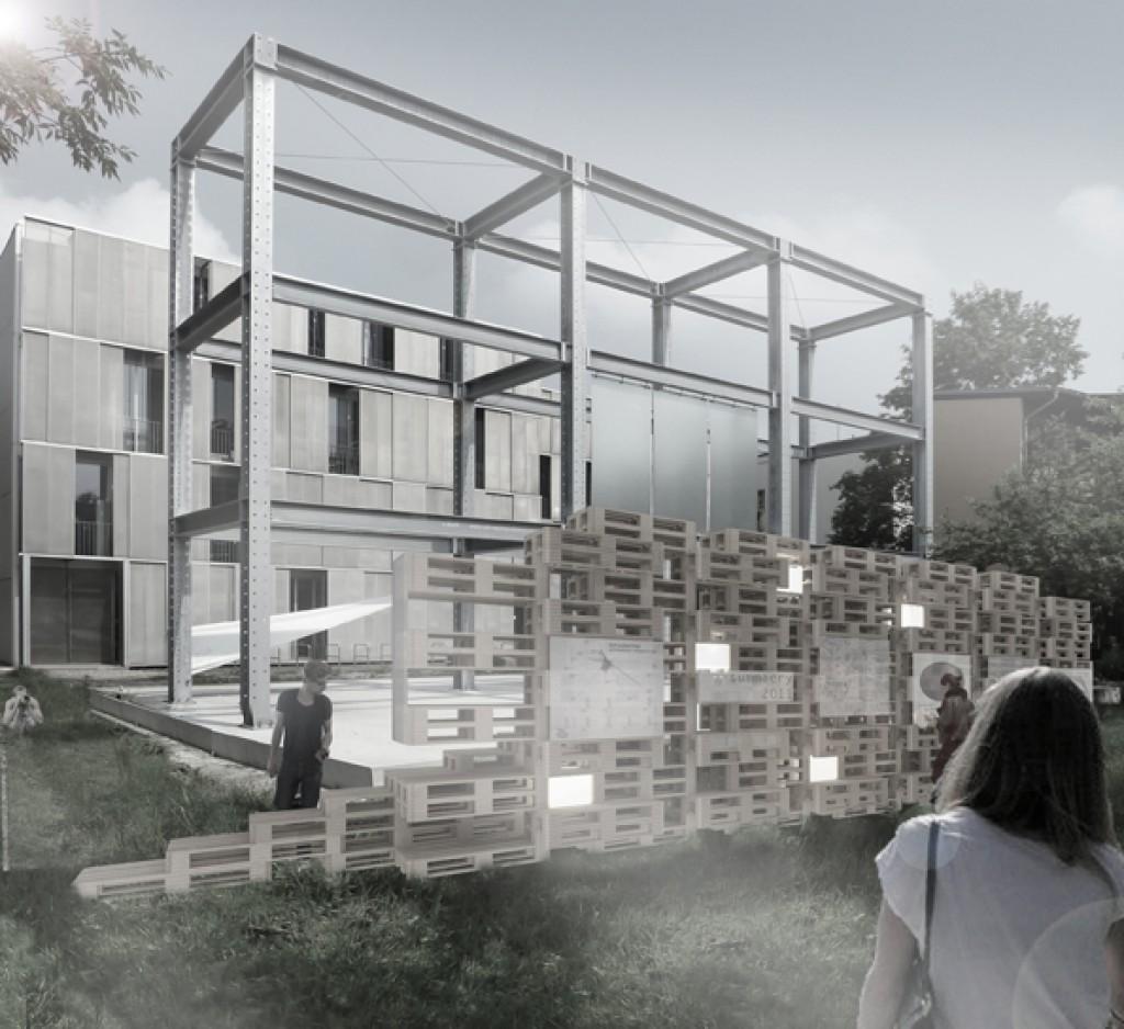 Summaery 2011 for Uni architektur