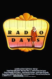 Plakat RadioDays